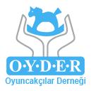 OYDER Oyuncakçılar Derneği Logo